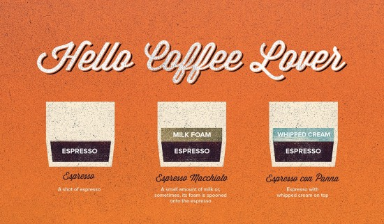 Hello Coffee Lover - nahled