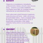 Tahák: efektivní údržba domu – Infografika