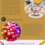 24 tipů, jak na úspěšný web – infografika