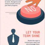 4 cesty, kterými zachráníte svůj tým před vyhořením
