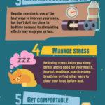 7 tipů na to, jak se 7 dní v týdnu vyspat co nejlépe